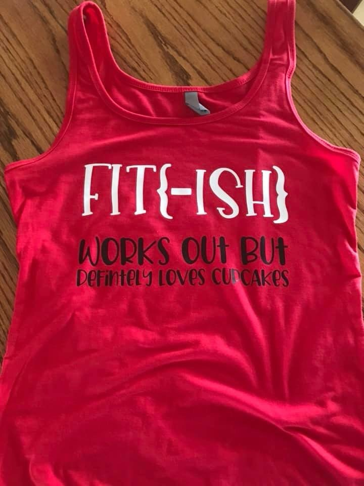 Next Level 3533 customer review by Catherine Fuqua Great tanks