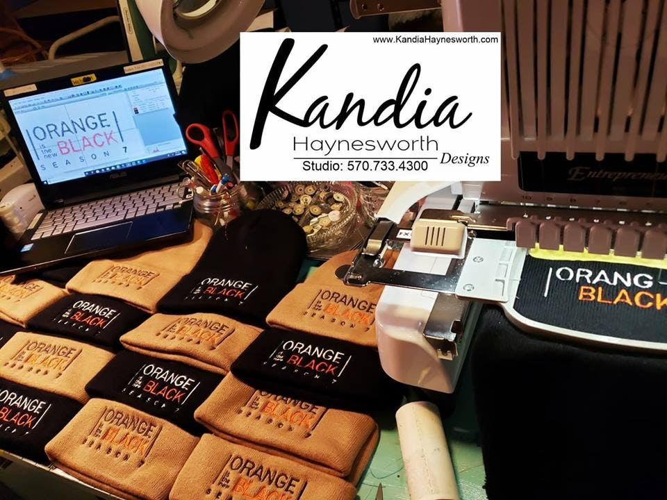 Yupoong 1501 customer review by Kandia Haynesworth EXCELLENT QUALITY!