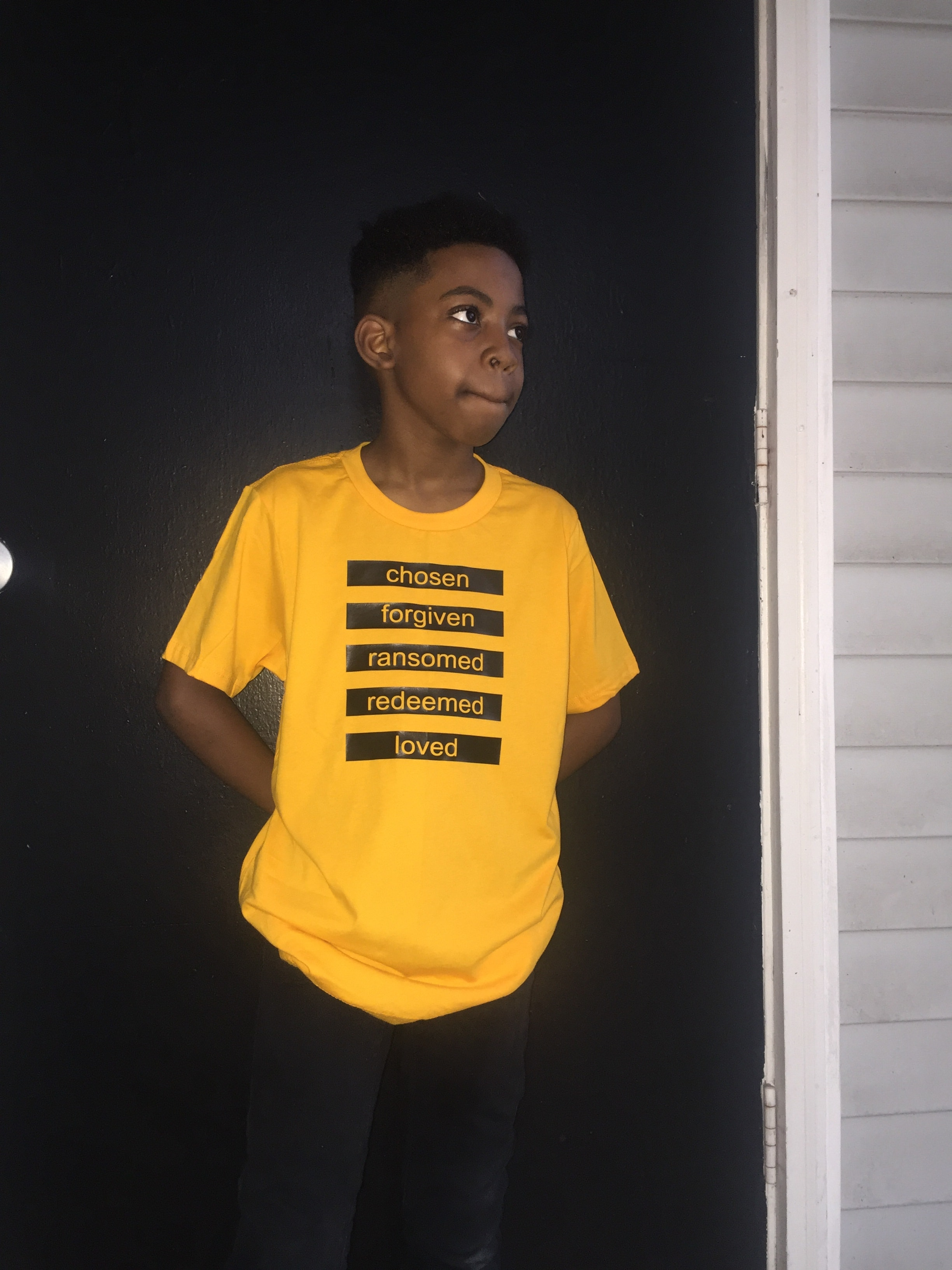 Jerzees 29B customer review by  Awesome shirts!