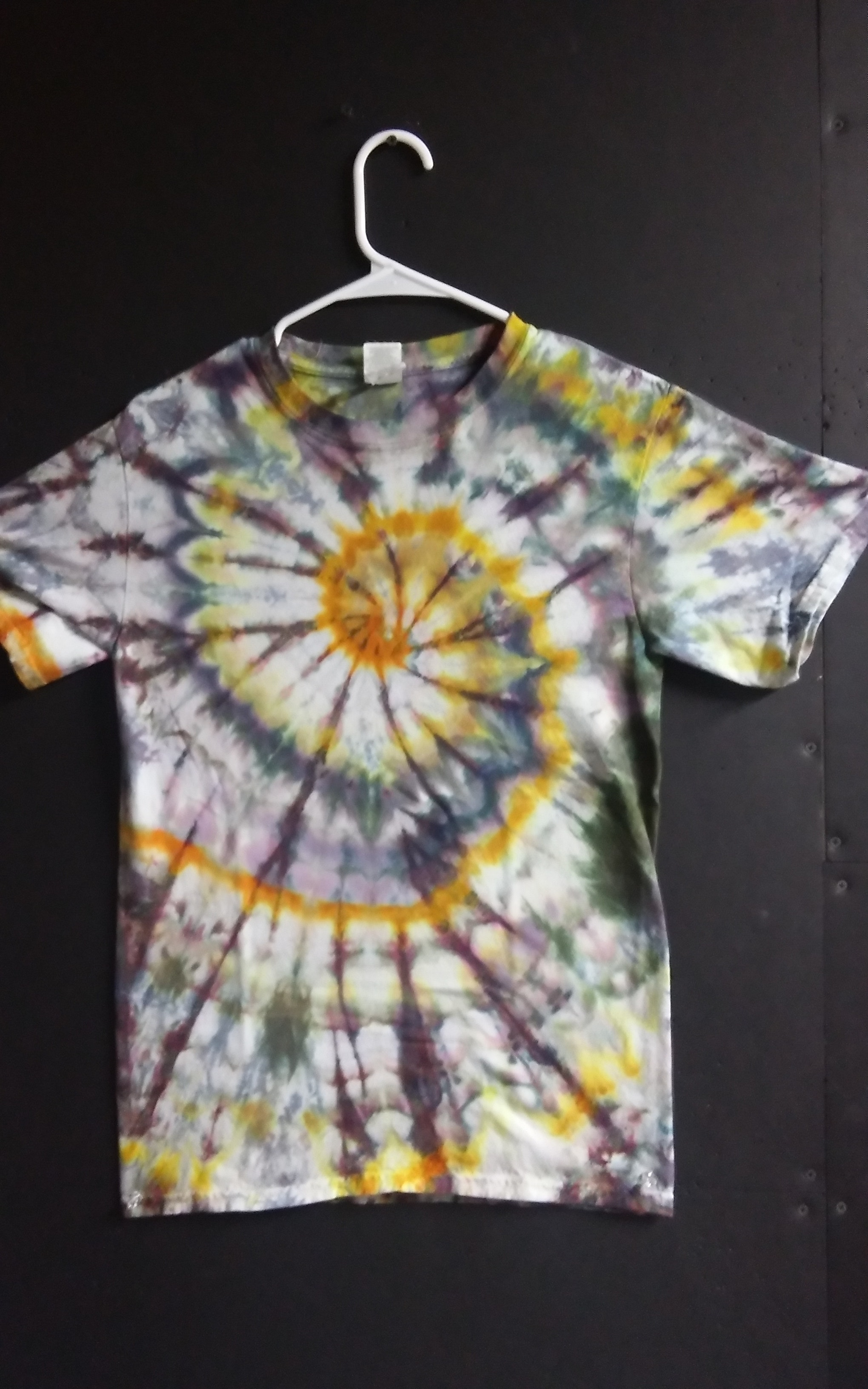 Gildan G200B customer review by  perfect for tie dye